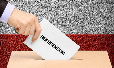 An update on the Neighbourhood Development Plan Referendum